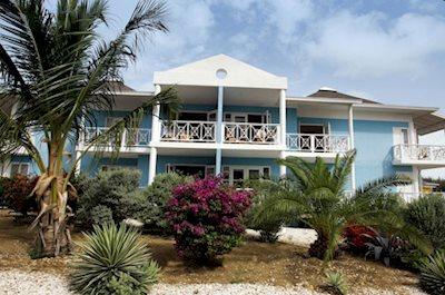 Foto Chogogo Dive en Beach Resort **** Jan Thiel Baai