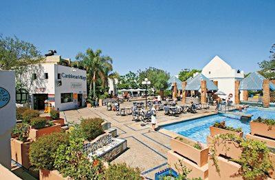 Foto Caribbean Village Agador *** Agadir