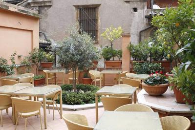 Foto Viminale **** Rome