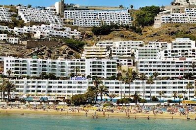 Foto El Greco **** Puerto Rico