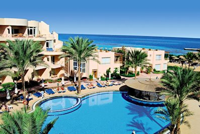 Foto Sea Star Beau Rivage ***** Hurghada