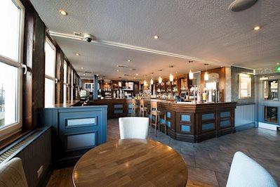 Foto Jurys Inn Edinburgh *** Edinburgh