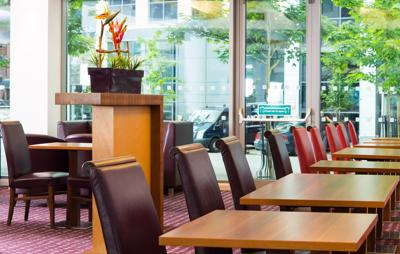 Foto Holiday Inn Express Newcastle City Centre *** Newcastle Upon Tyne