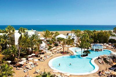 Foto RIU Paraiso Lanzarote Resort **** Puerto Del Carmen