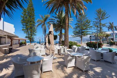 Foto Best Semiramis ***** Puerto de la Cruz