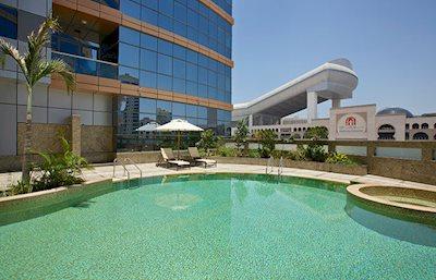 Doubletree by Hilton Residences Dubai Al Barsha