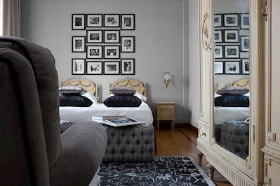 Foto Grand Et De Milan ***** Milaan