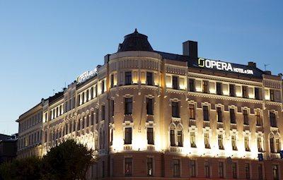 Opera en Spa