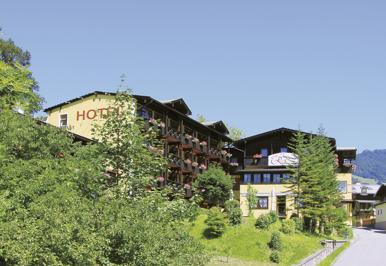 Foto Alpina Ros Demming **** Berchtesgaden