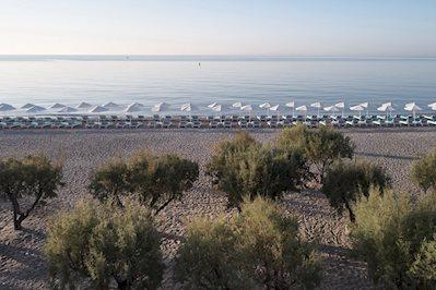 Foto Kouros Bay *** Pythagorion