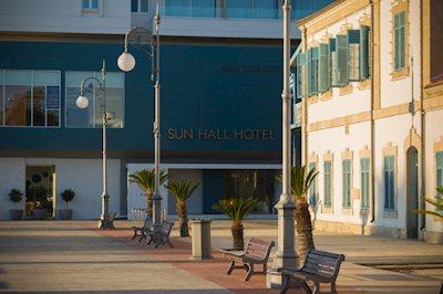 Foto Sun Hall **** Larnaca