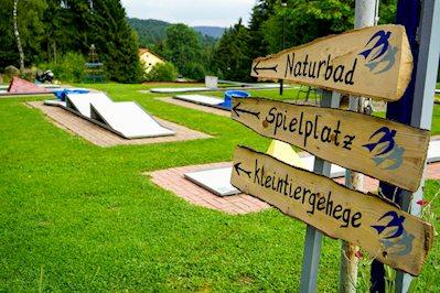 KNAUS Campingpark Lackenhauser