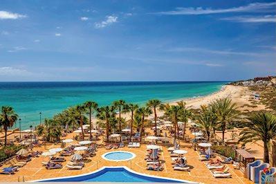 Foto SBH Taro Beach **** Costa Calma