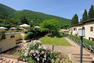 Foto Guesia Village **** Foligno
