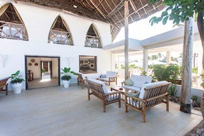Foto Dhow Inn **** Zanzibar