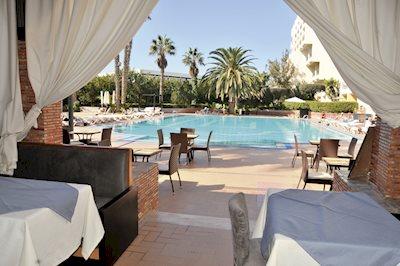 Foto Argana **** Agadir