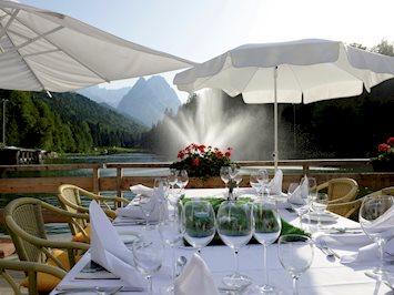 Foto Riessersee Resort **** Garmisch-Partenkirchen
