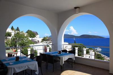 Foto Bodrum Bay Resort ***** Bodrum