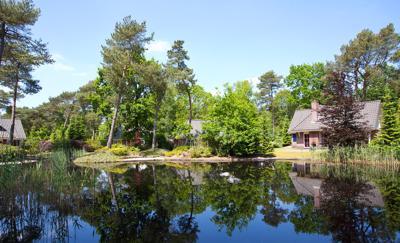 Foto Droompark Beekbergen **** Beekbergen