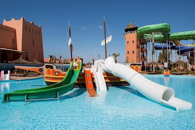Foto LABRANDA Aqua Fun Club ***** Marrakech