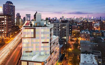 Foto The Tillary **** New York City
