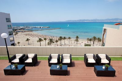 Foto Whala Beach *** El Arenal