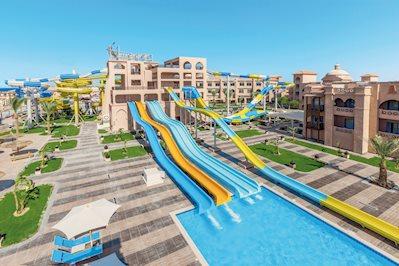 Foto Pickalbatros Albatros Aqua Park **** Hurghada