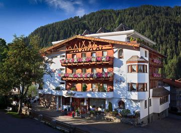 Alpen Comfort Central