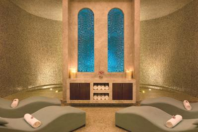 Foto Hilton Capital Grand Abu Dhabi ***** Abu Dhabi