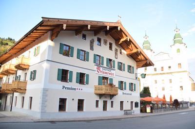 Foto Brixnerwirt *** Brixen im Thale