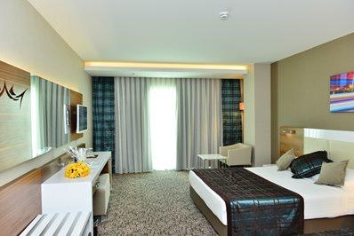 Foto White City Resort ***** Alanya