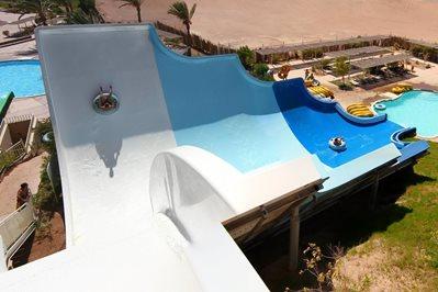 Foto Jaz Makadi Saraya Resort ***** Hurghada