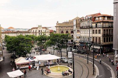 Foto Legendary Porto *** Porto