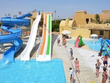 Foto The Three Corners Rihana Resort Deluxe **** El Gouna