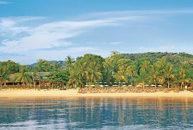 Foto Bandara Resort **** Koh Samui