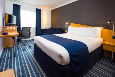 Foto Holiday Inn Express Manchester East *** Manchester