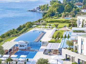 Cavo Olympo Luxury en Spa