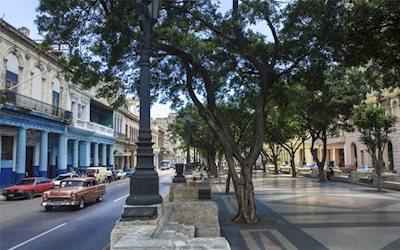 Foto Plaza **** Havana