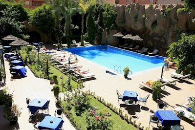 Foto Imperial Holiday **** Marrakech