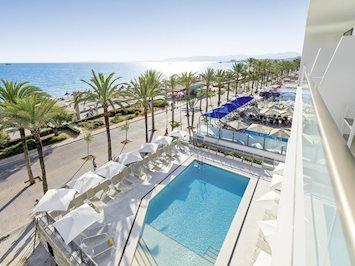 Allsun Riviera Playa