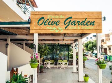 Foto Elounda Olive Garden *** Elounda