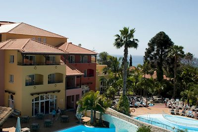 Foto Pestana Village Garden Resort **** Funchal
