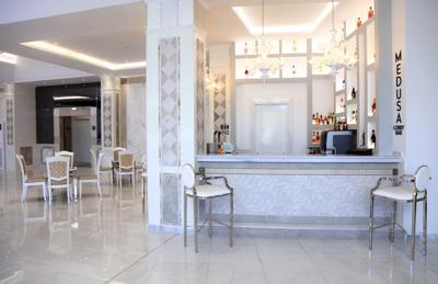 Foto Kairaba Sandy Villas ***** Agios Georgios South