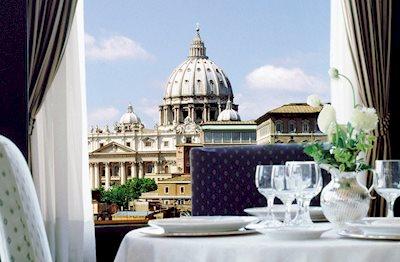 Foto Atlante Star **** Rome
