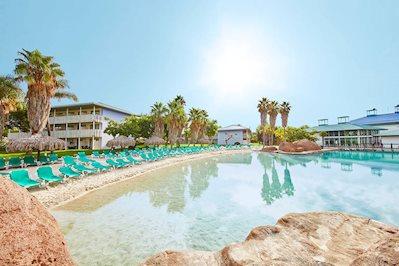 Foto Caribe Resort **** Salou