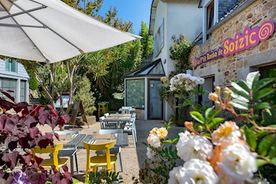 Foto Yelloh Village Les Mouettes ***** Carantec