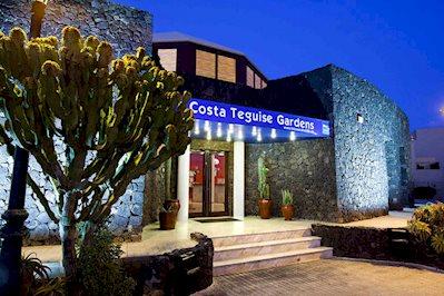Foto Blue Sea Costa Teguise Gardens *** Costa Teguise