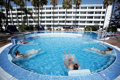 Foto Playa del Sol *** Playa del Ingles