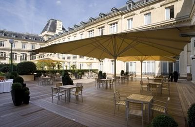 Foto Crowne Plaza Paris Republique *** Parijs