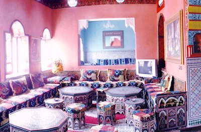 Foto Moroccan House *** Marrakech